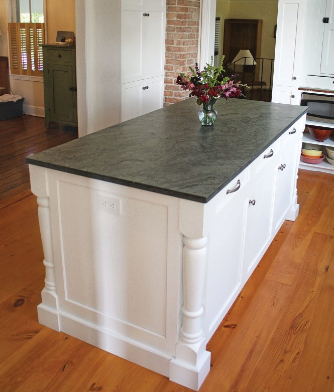 Learn More About Natural Stone Old