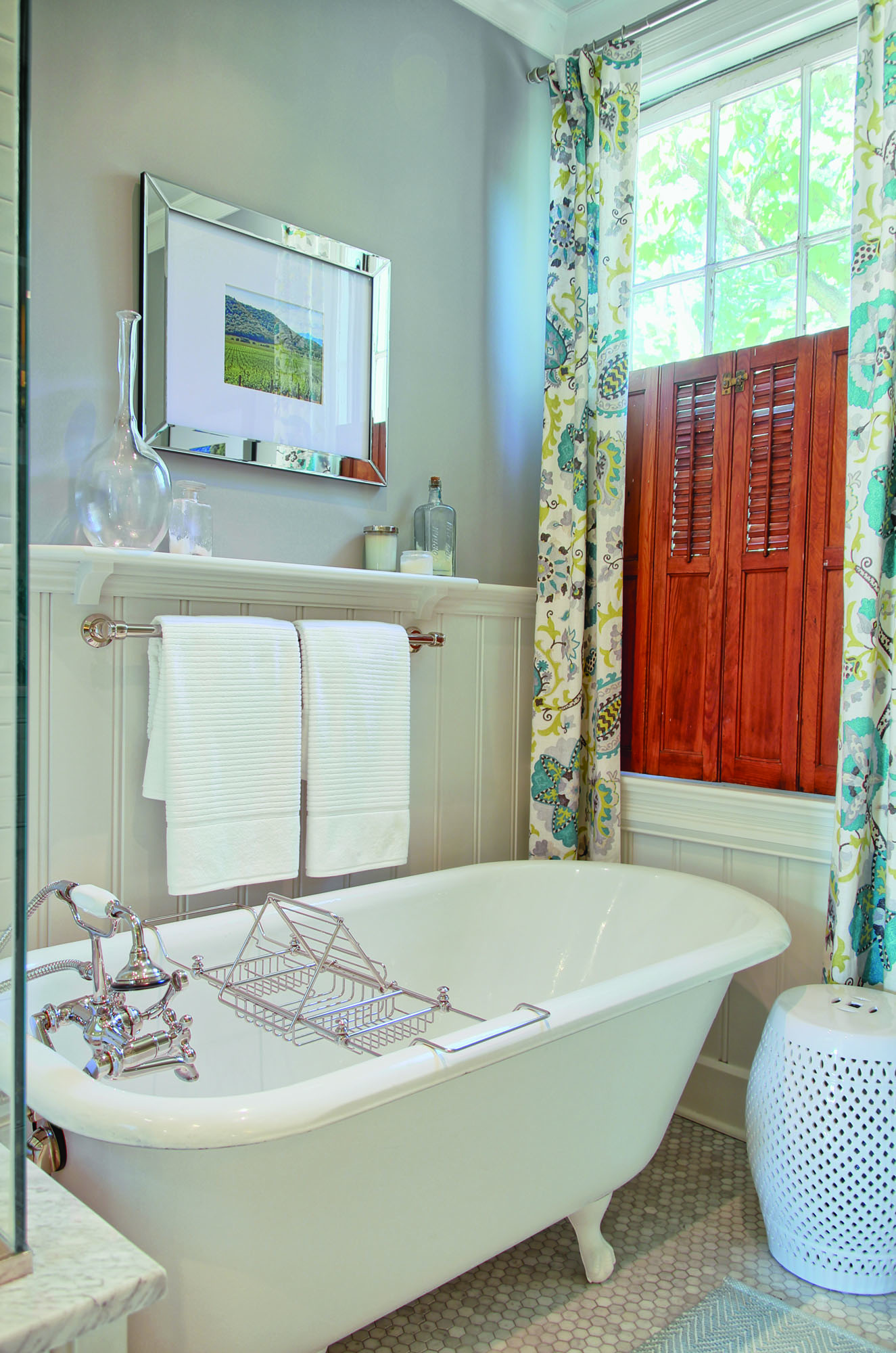 Designing A Timeless Bathdesigning A Timeless Bath Old