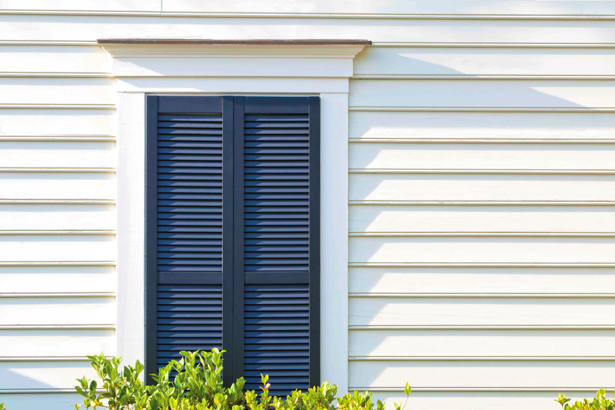 Buy The Right Shutters Old House Journal Magazine