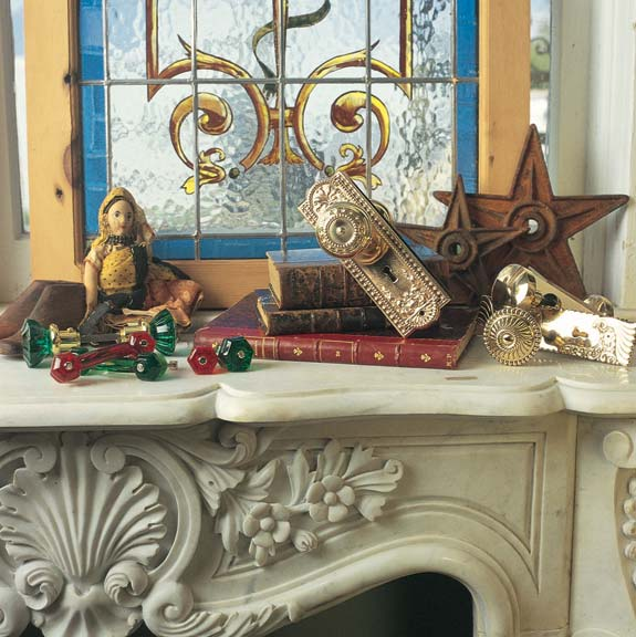 A Directory Of Architectural Salvage Stores In The U S Old House Journal Magazine