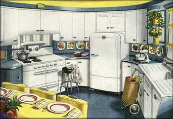 The Old House Kitchen Magazine Scenes Old House Web
