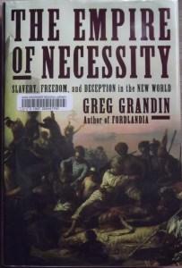 Empire of Necessity