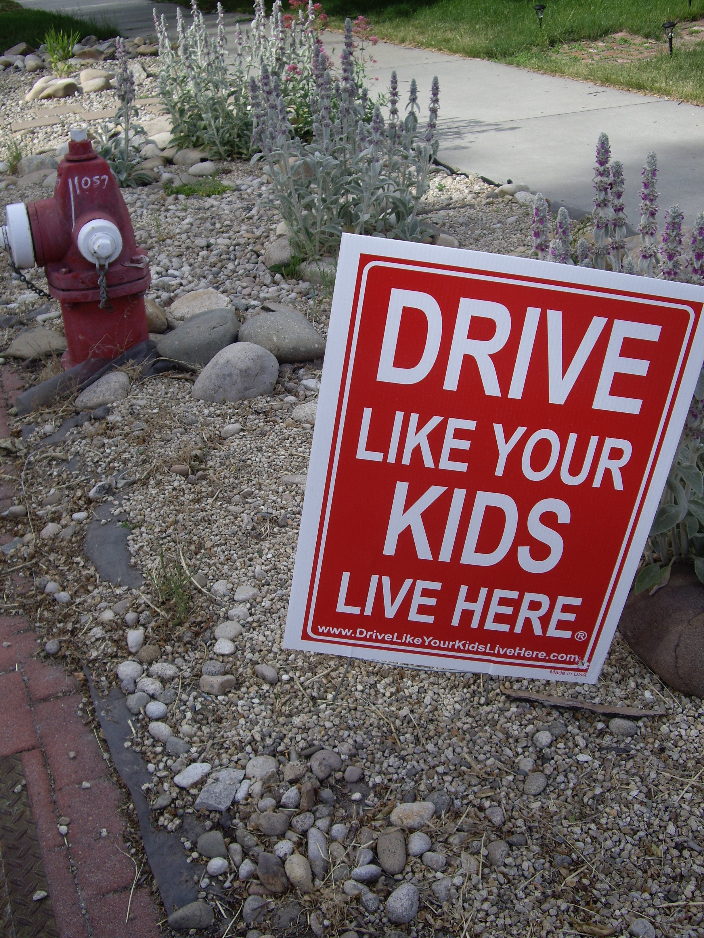 IDAHO! Best. Yard Signs. Ever. | THE OLD LADY AND THE ...