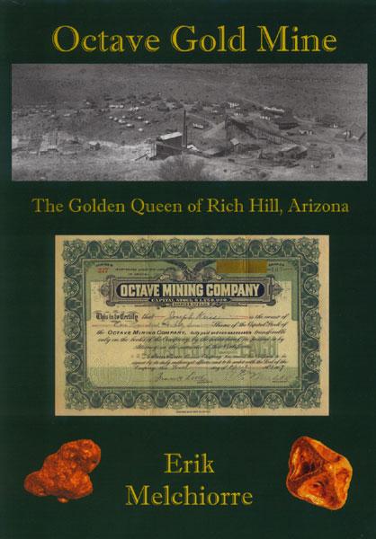 Octave Gold Mine By Dr Erik Melchiorre
