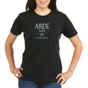 Abide with me T