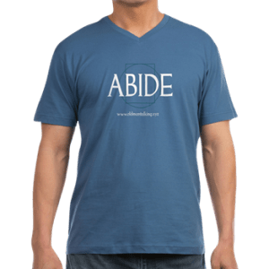 Abide Colored T