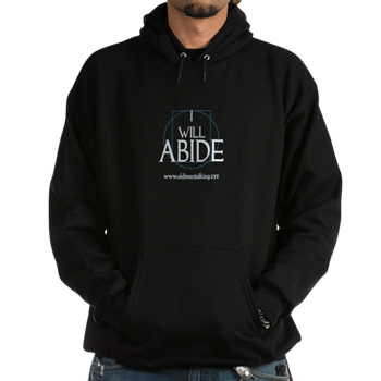 Old Man Talking - The Hoodie You Need