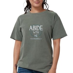 Women's comfort shirt green