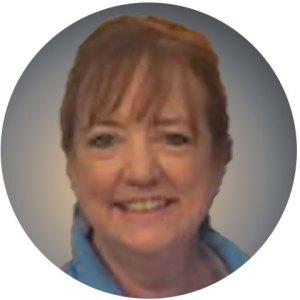 Denise Oliva, Treasurer | Old Metairie Garden Club