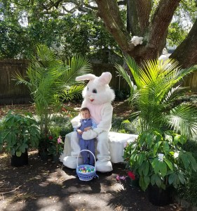 Old Metairie Garden Club Easter Egg Hunt - 47