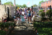 Old Metairie Garden Club Easter Egg Hunt - 96