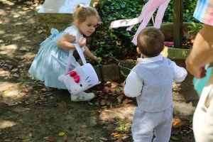 Old Metairie Garden Club Easter Egg Hunt - 87