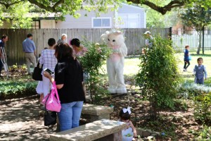 Old Metairie Garden Club Easter Egg Hunt - 20