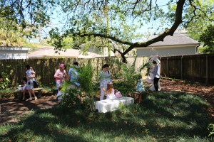 Old Metairie Garden Club Easter Egg Hunt - 78