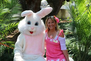 Old Metairie Garden Club Easter Egg Hunt - 74