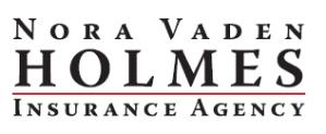 Nora Vaden Holmes Insurance Agency | Old Metairie Garden Club