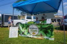 Farmers Arts Metairie Market 5 | Old Metairie Garden Club