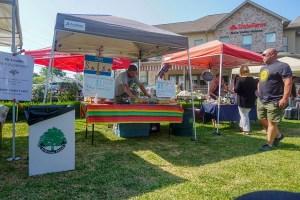 Farmers Arts Metairie Market 18 | Old Metairie Garden Club