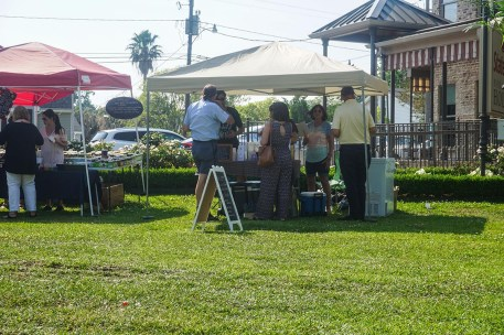 Farmers Arts Metairie Market 32 | Old Metairie Garden Club