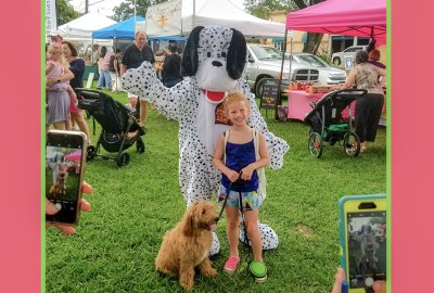 Second Farmers Arts Market - Metairie LA | Old Metairie Garden Club
