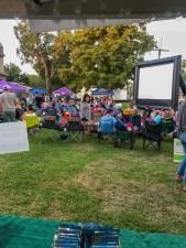 Movie Night | Old Metairie Garden Club