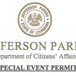 JP Permit | Old Metairie Garden Club