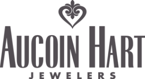 Aucoin-Hart Jewelers Logo | Old Metairie Garden Club