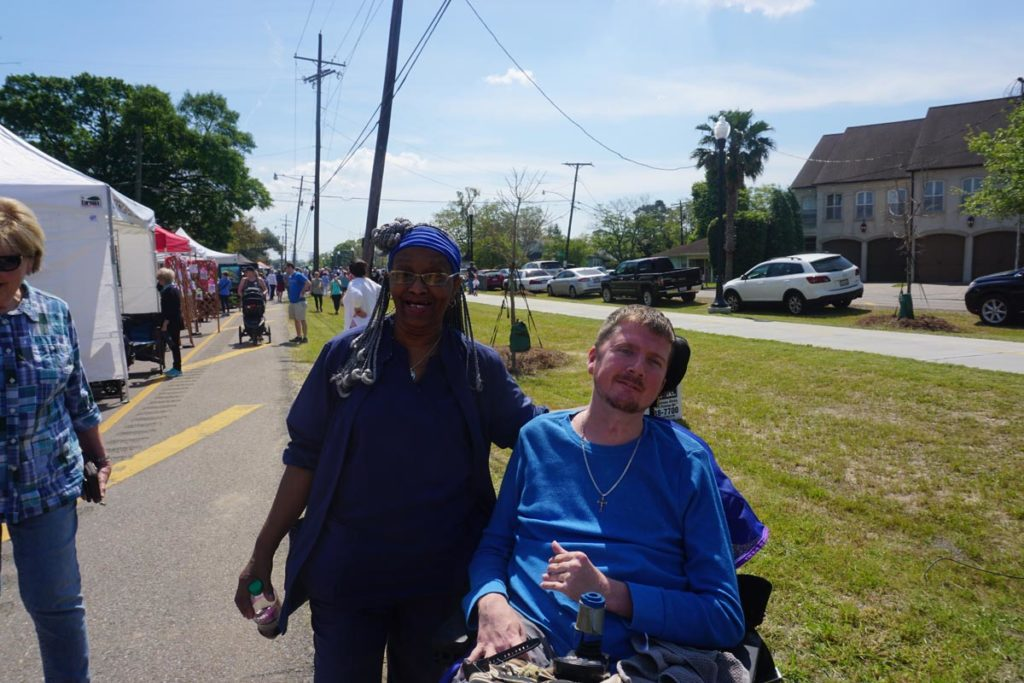 OMGC Spring Arts Festival Photo 42 | Old Metairie Garden Club