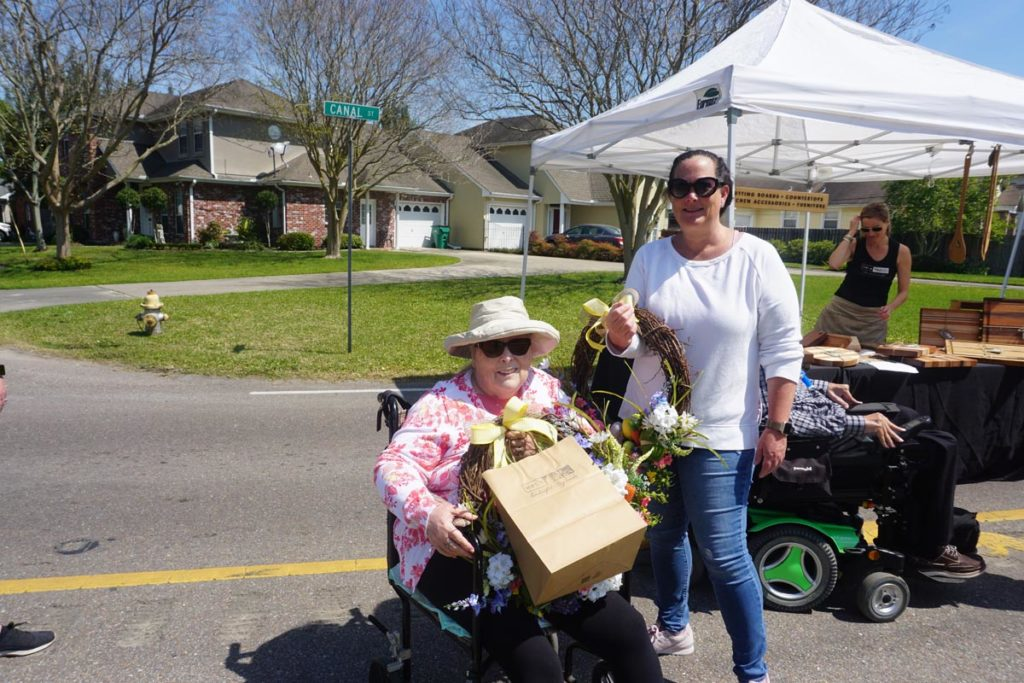 OMGC Spring Arts Festival Photo 16 | Old Metairie Garden Club