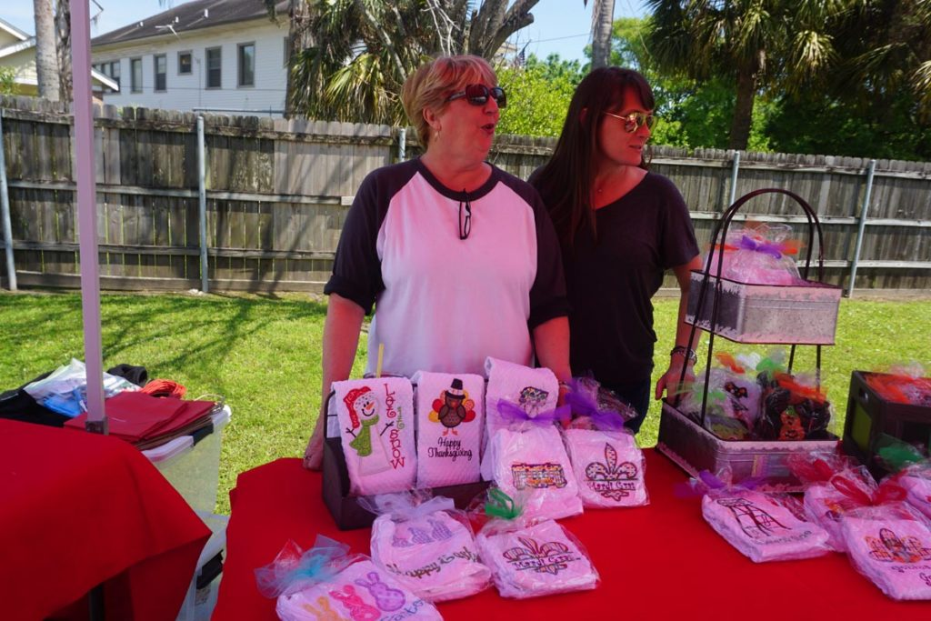 OMGC Spring Arts Festival Photo 9 | Old Metairie Garden Club