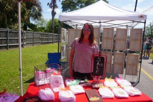 OMGC Spring Arts Festival Photo 8 | Old Metairie Garden Club
