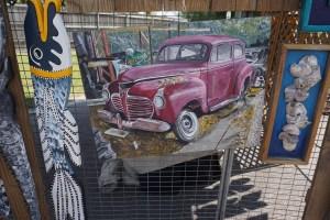 OMGC Spring Arts Festival Photo 4 | Old Metairie Garden Club