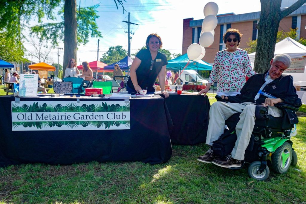 Farmers Arts Metairie Market April 16, 2019 photo 132 | Old Metairie Garden Club