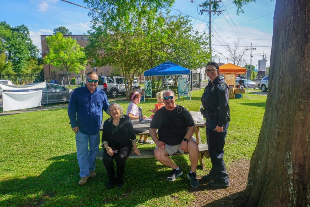 Farmers Arts Metairie Market April 16, 2019 photo 130 | Old Metairie Garden Club