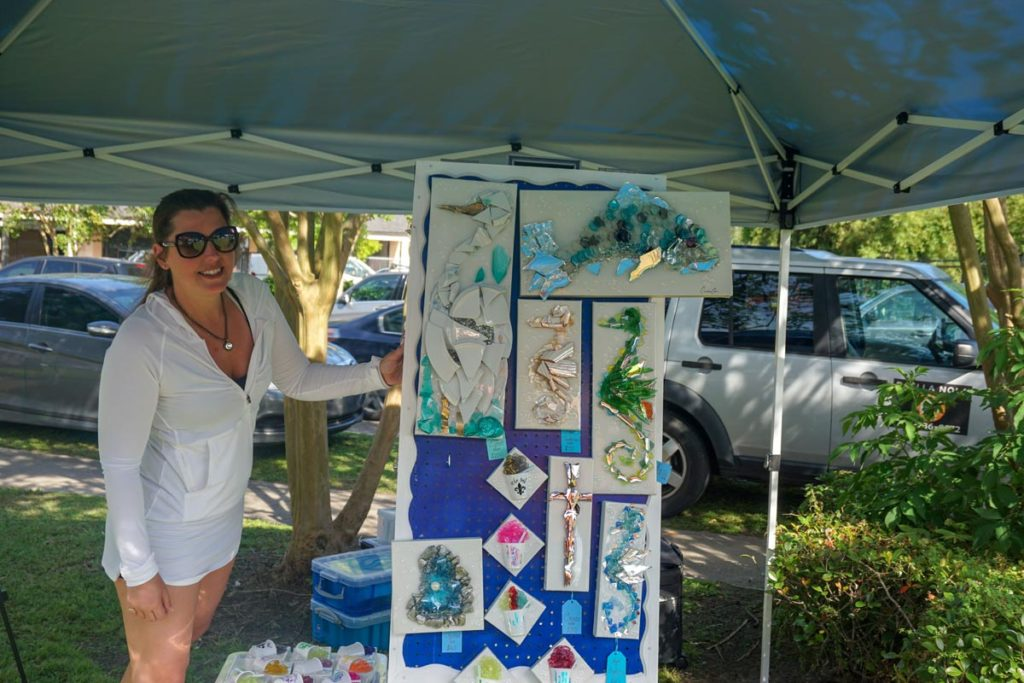Farmers Arts Metairie Market April 16, 2019 photo 125 | Old Metairie Garden Club