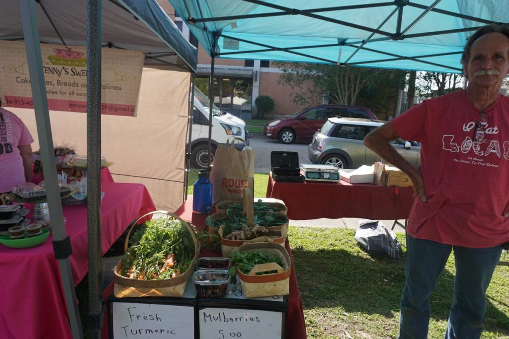 Farmers Arts Metairie Market April 16, 2019 photo 113 | Old Metairie Garden Club