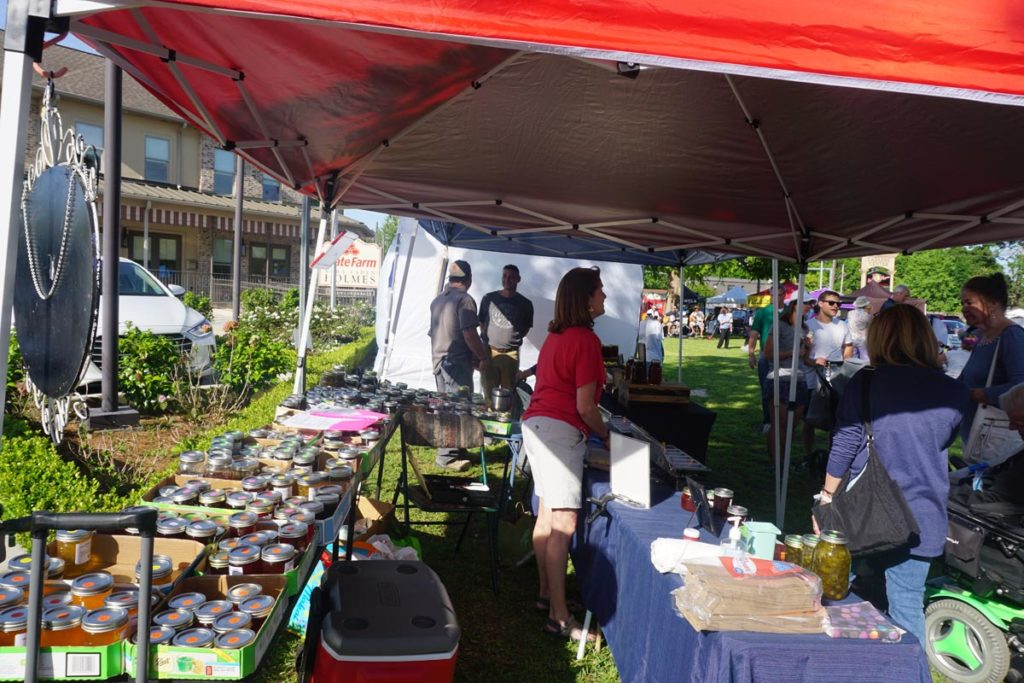 Farmers Arts Metairie Market April 16, 2019 photo 107 | Old Metairie Garden Club