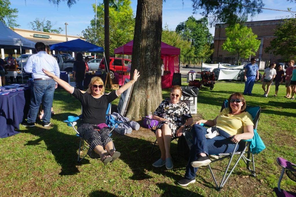 Farmers Arts Metairie Market April 16, 2019 photo 103 | Old Metairie Garden Club