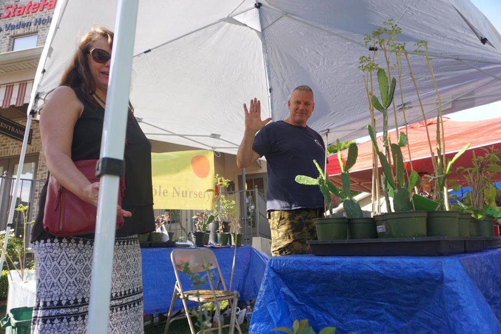 Farmers Arts Metairie Market April 16, 2019 photo 89 | Old Metairie Garden Club