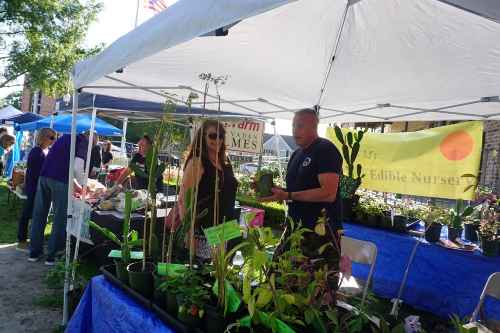 Farmers Arts Metairie Market April 16, 2019 photo 87 | Old Metairie Garden Club