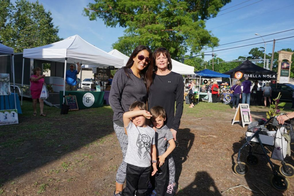 Farmers Arts Metairie Market April 16, 2019 photo 82 | Old Metairie Garden Club