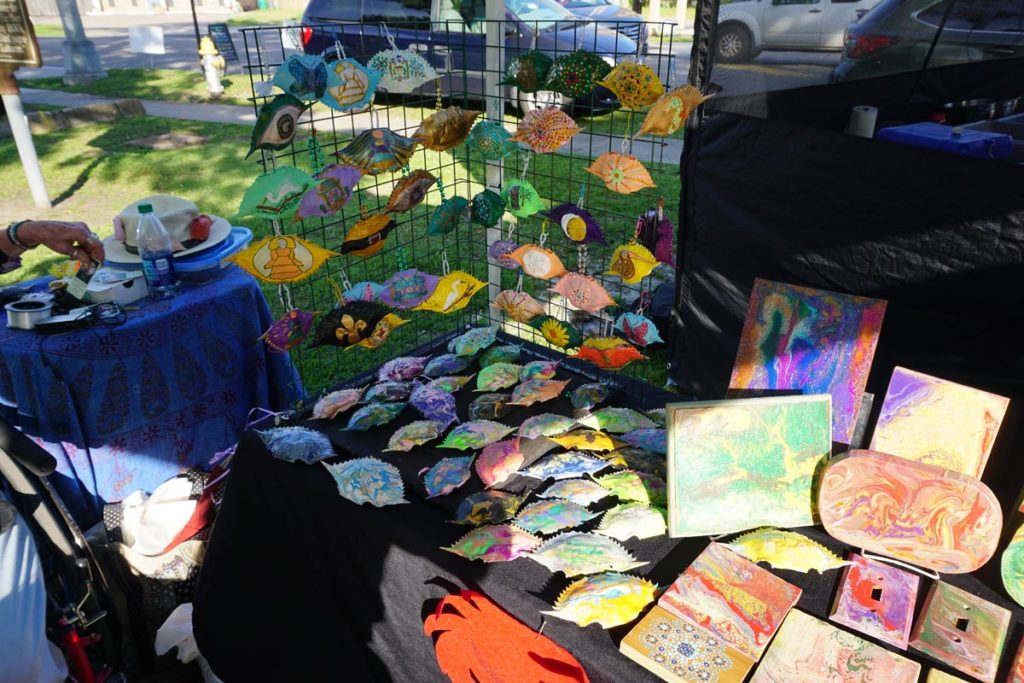 Farmers Arts Metairie Market April 16, 2019 photo 73 | Old Metairie Garden Club