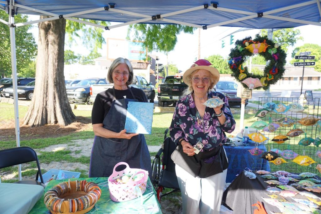 Farmers Arts Metairie Market April 16, 2019 photo 72 | Old Metairie Garden Club