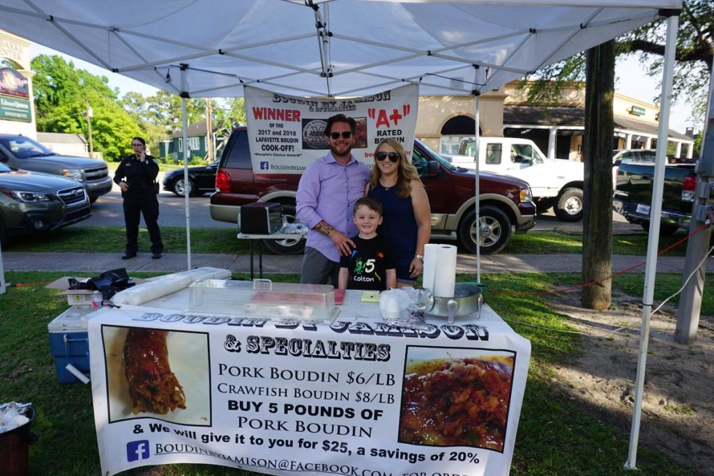 Farmers Arts Metairie Market April 16, 2019 photo 70 | Old Metairie Garden Club