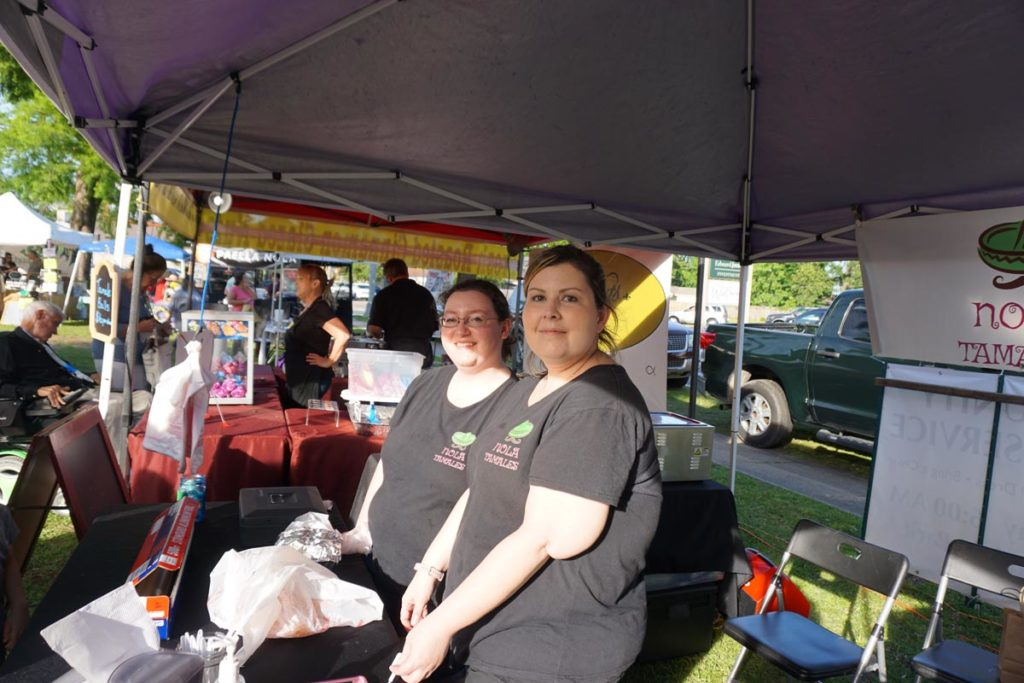 Farmers Arts Metairie Market April 16, 2019 photo 60 | Old Metairie Garden Club