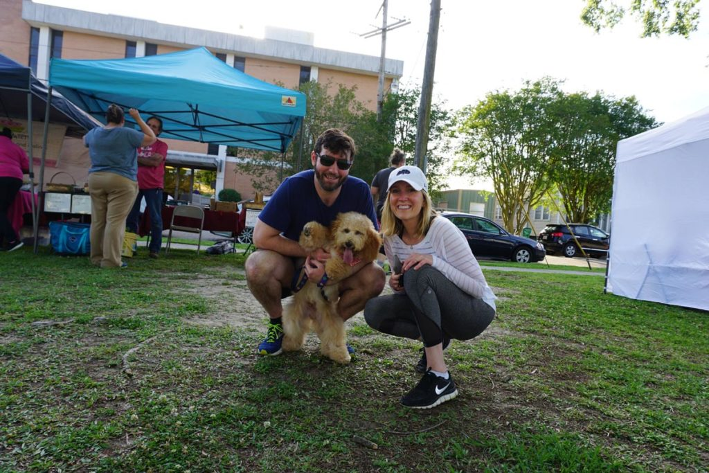 Farmers Arts Metairie Market April 16, 2019 photo 24 | Old Metairie Garden Club