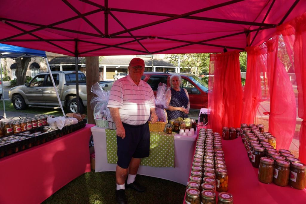 Farmers Arts Metairie Market April 16, 2019 photo 22 | Old Metairie Garden Club