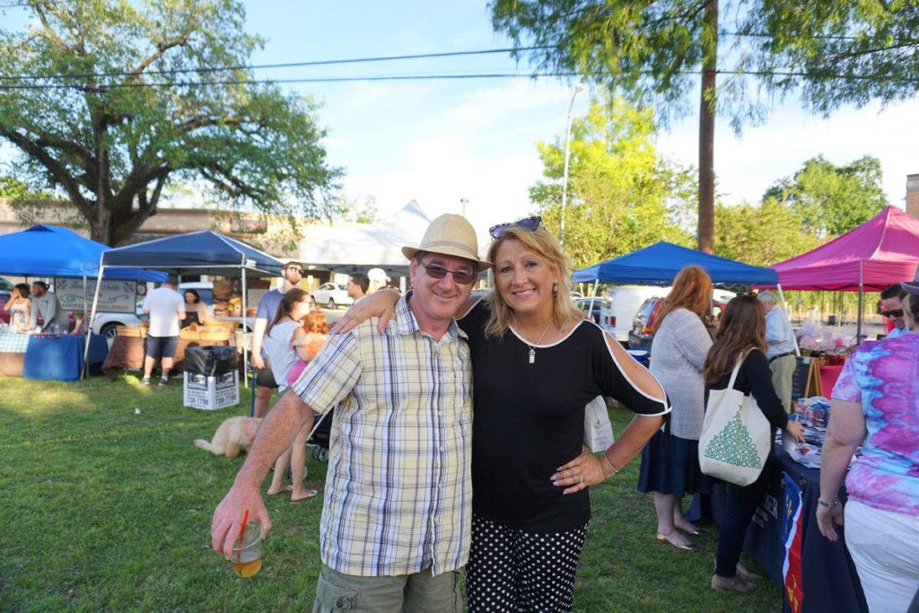 Farmers Arts Metairie Market April 16, 2019 photo 10 | Old Metairie Garden Club