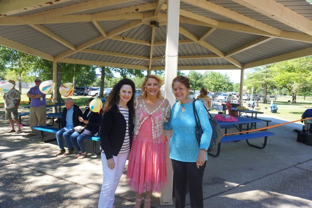 Old Metairie Garden Club Easter Egg Hunt 2019 photo 67