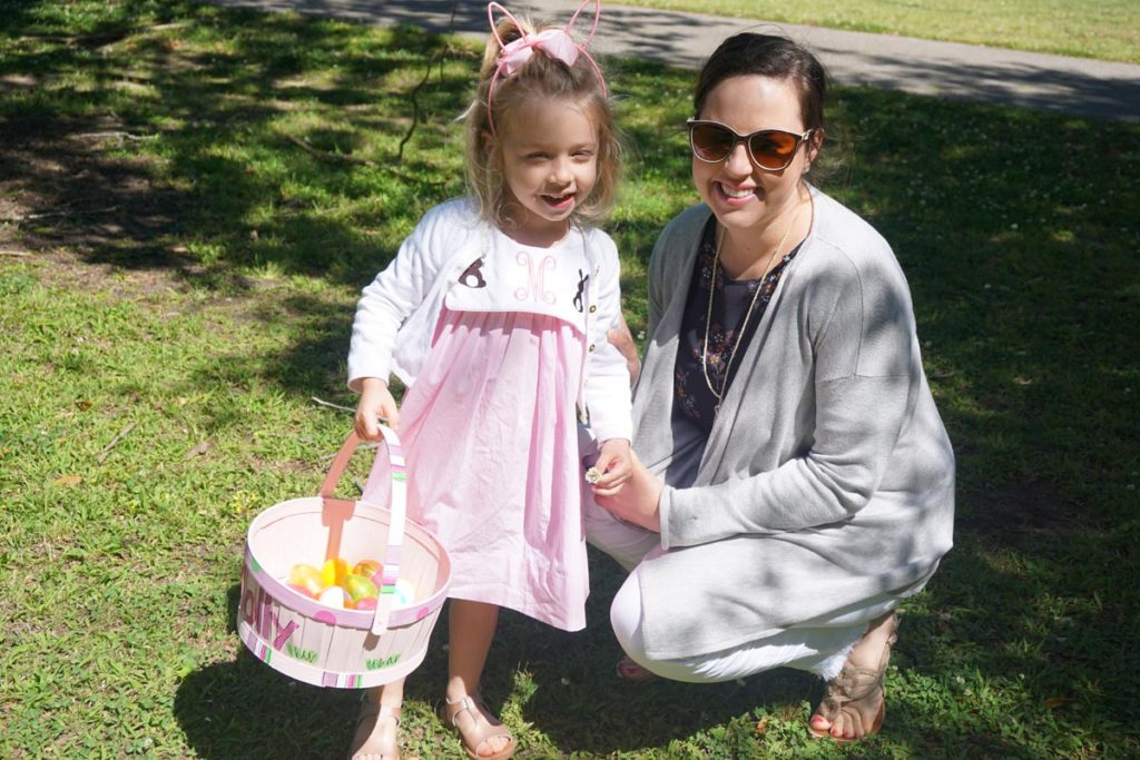 Old Metairie Garden Club Easter Egg Hunt 2019 photo 64